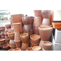 輸入植木鉢