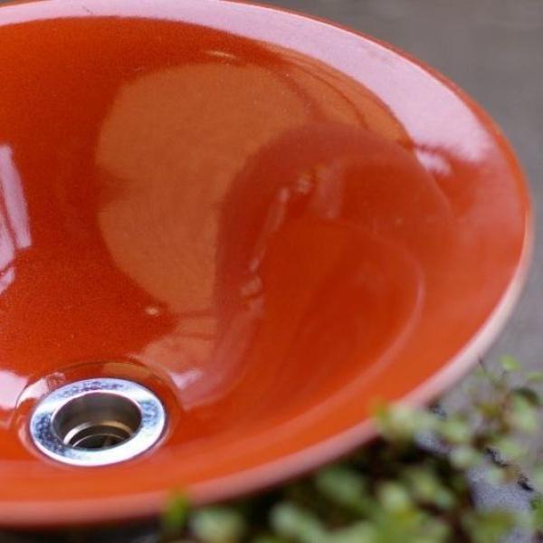 画像1: 手洗い鉢・香炉・火鉢など